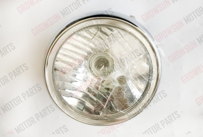 HJ125-7 HEAD LIGHT